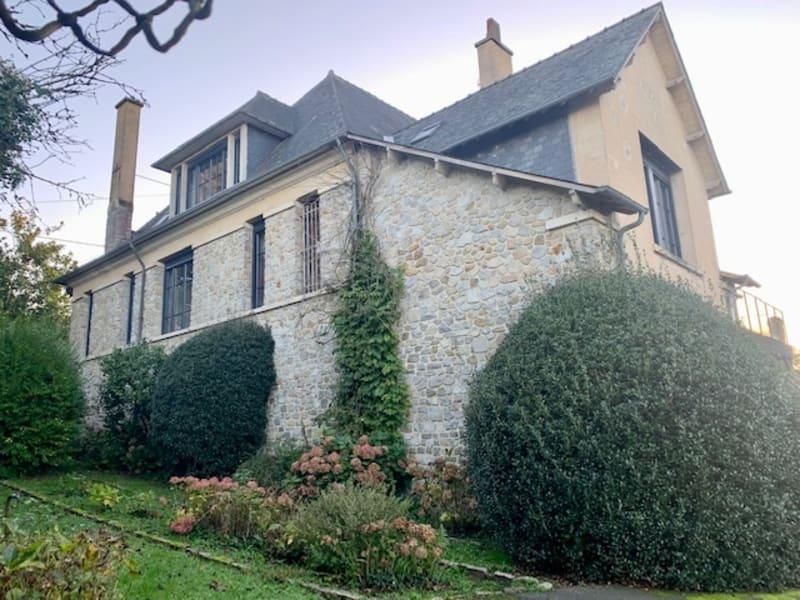 Vente maison / villa Rennes 515000€ - Photo 3
