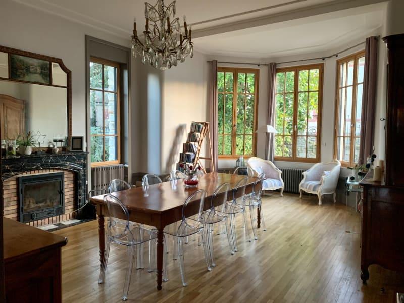 Vente maison / villa Rennes 515000€ - Photo 4