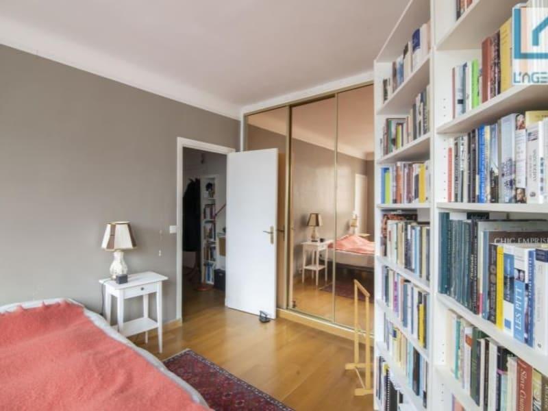 Vente appartement Boulogne billancourt 469000€ - Photo 6