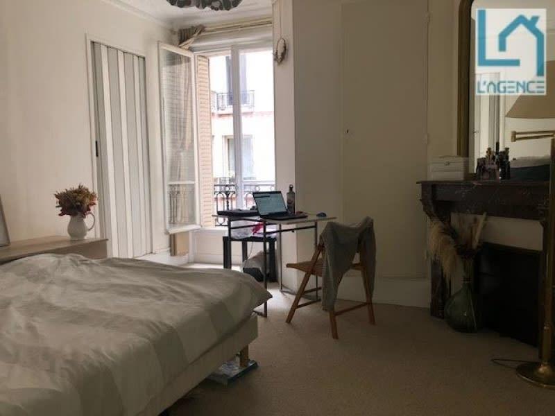 Sale apartment Paris 15ème 593600€ - Picture 2