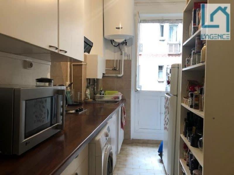 Sale apartment Paris 15ème 593600€ - Picture 5