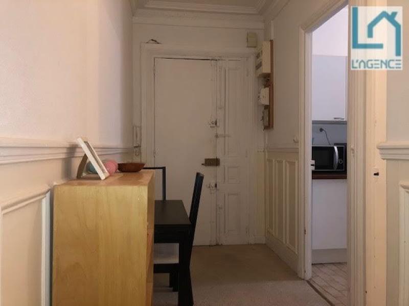 Sale apartment Paris 15ème 593600€ - Picture 6