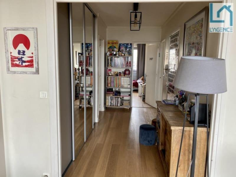 Sale apartment Boulogne billancourt 920000€ - Picture 9