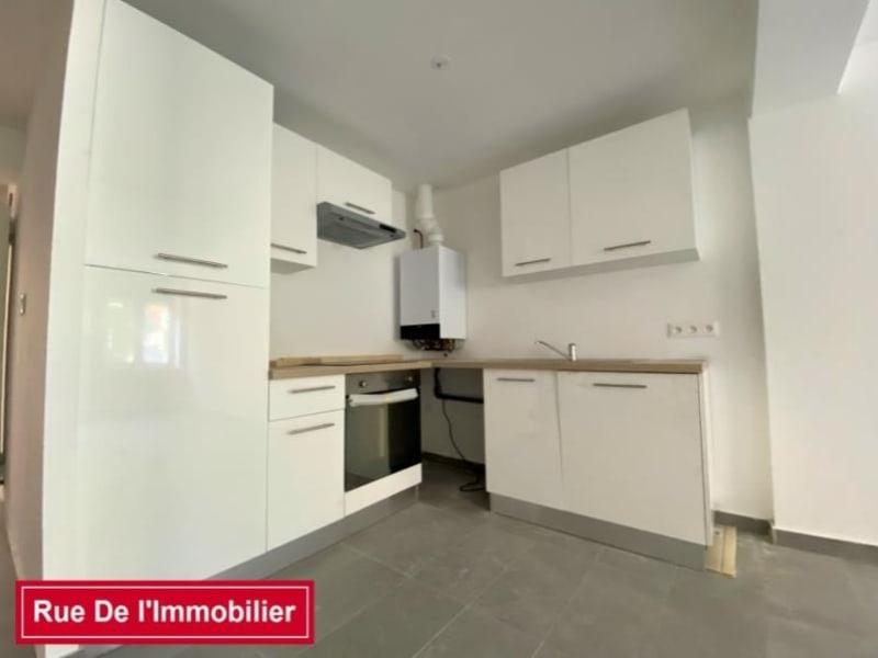Location appartement Haguenau 690,29€ CC - Photo 1