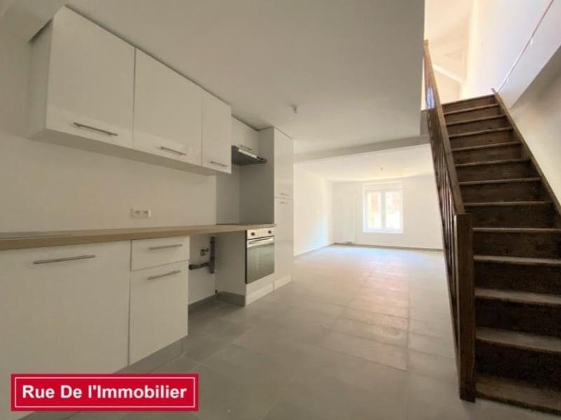 Location appartement Haguenau 699,48€ CC - Photo 1