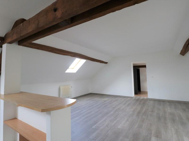 Location appartement Saint georges sur eure 550€ CC - Photo 2