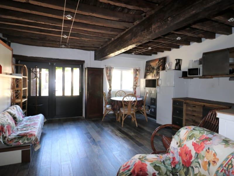 Location maison / villa Courville sur eure 735€ CC - Photo 3