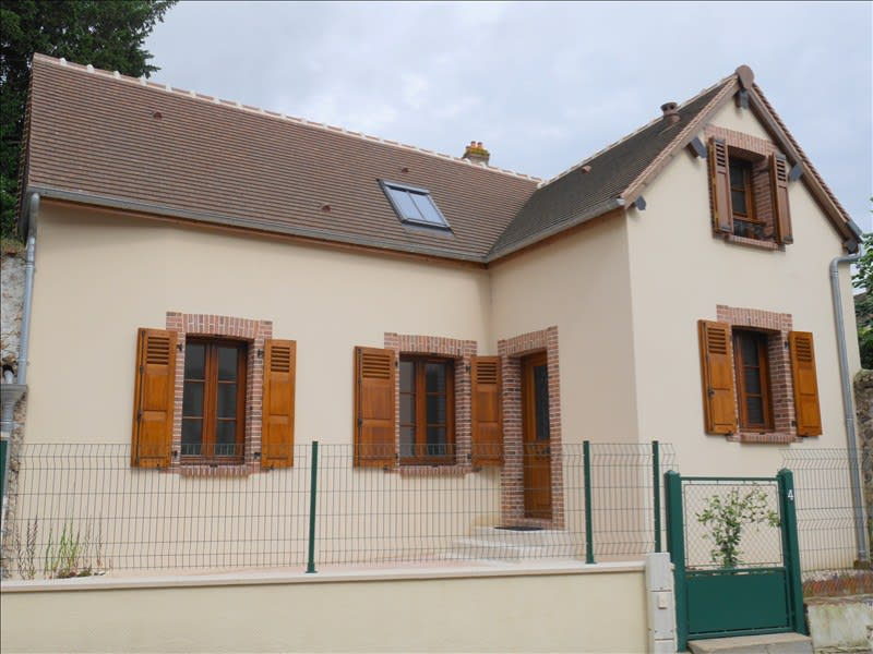 Location maison / villa Courville sur eure 570€ CC - Photo 2