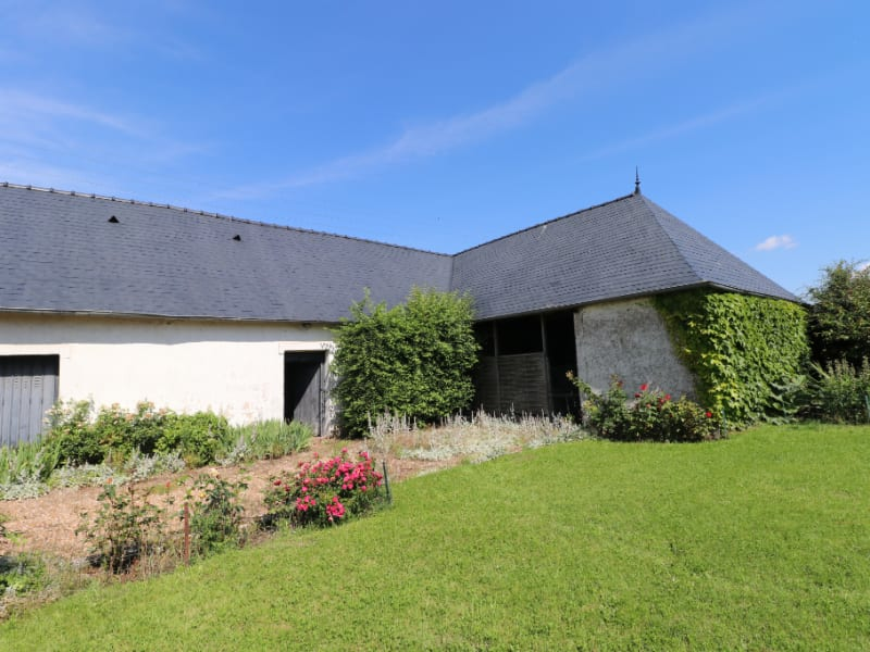 Vente maison / villa Bailleau le pin 189000€ - Photo 2