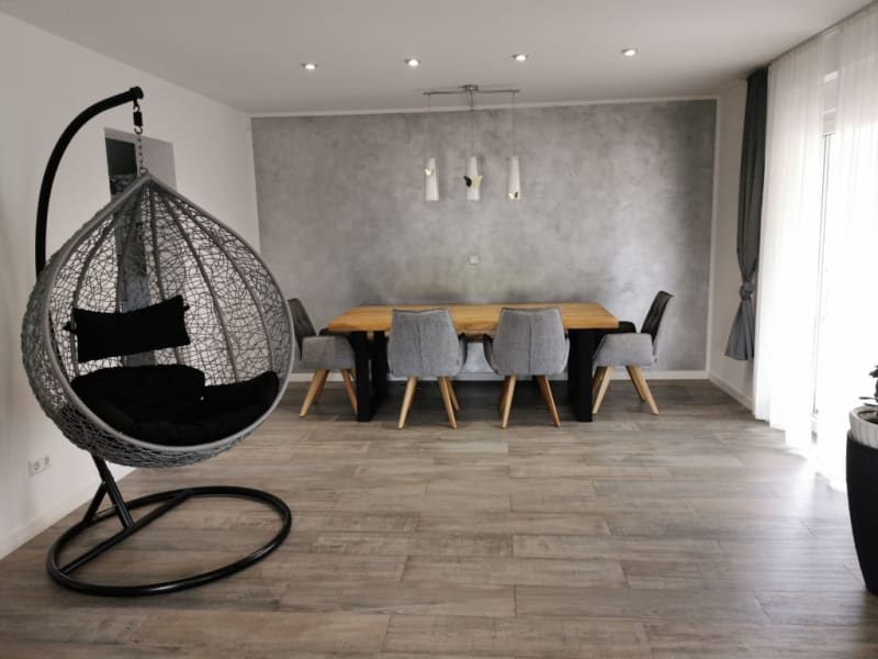 Vente maison / villa Forstfeld 384000€ - Photo 3