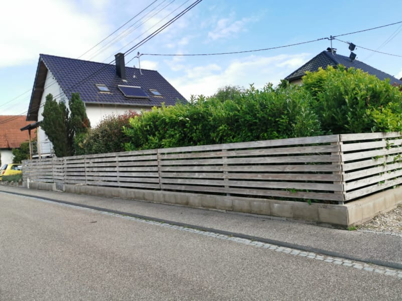 Vente maison / villa Forstfeld 384000€ - Photo 11