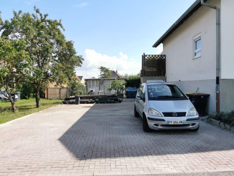 Vente maison / villa Forstfeld 384000€ - Photo 12