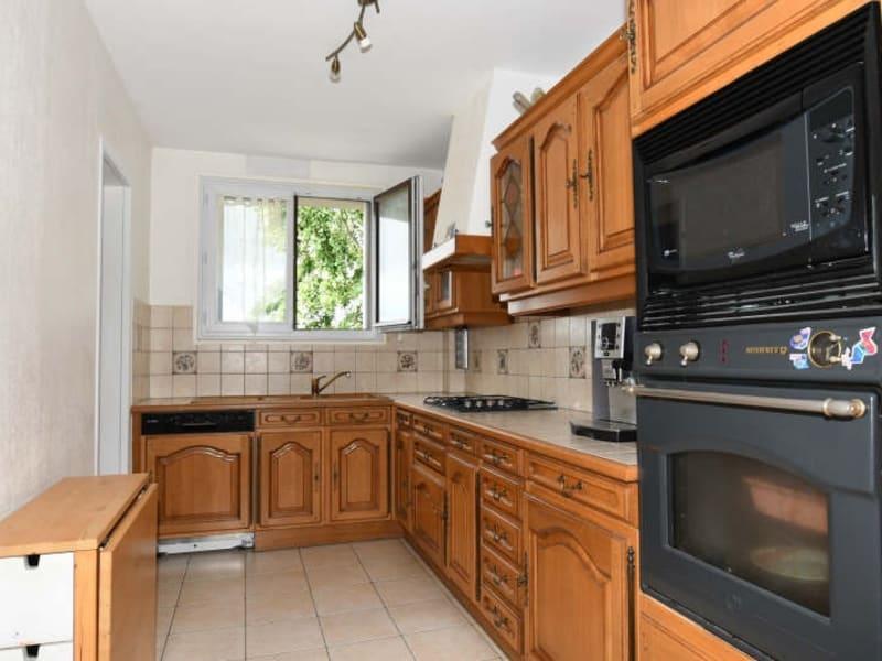 Revenda apartamento Bois d arcy 262500€ - Fotografia 1