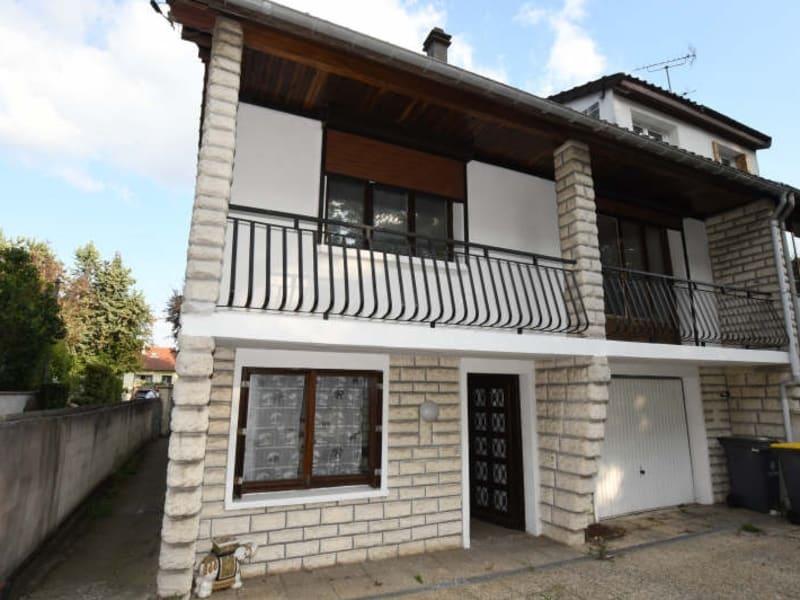 Vente maison / villa Bois d arcy 449000€ - Photo 1