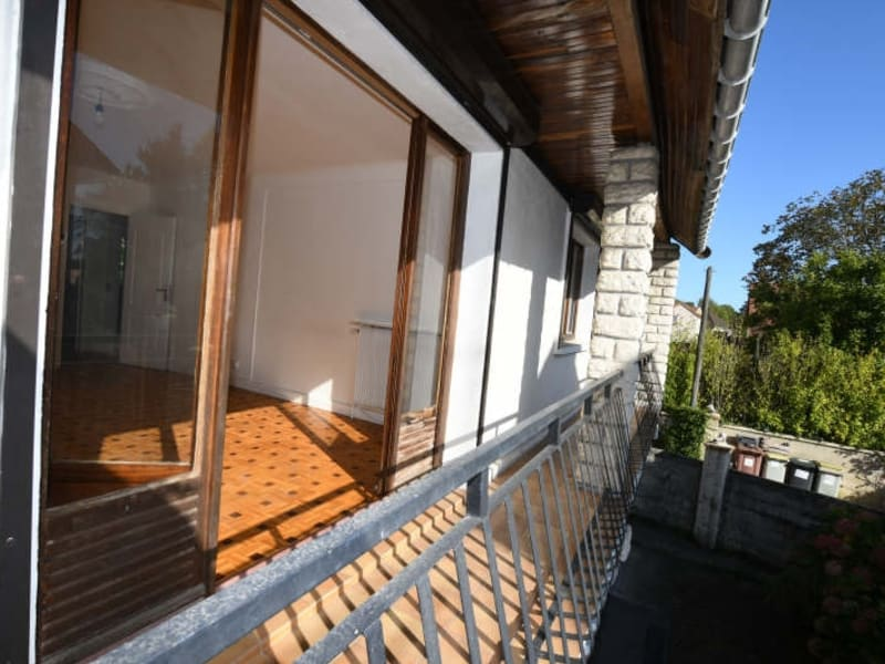 Vente maison / villa Bois d arcy 449000€ - Photo 2