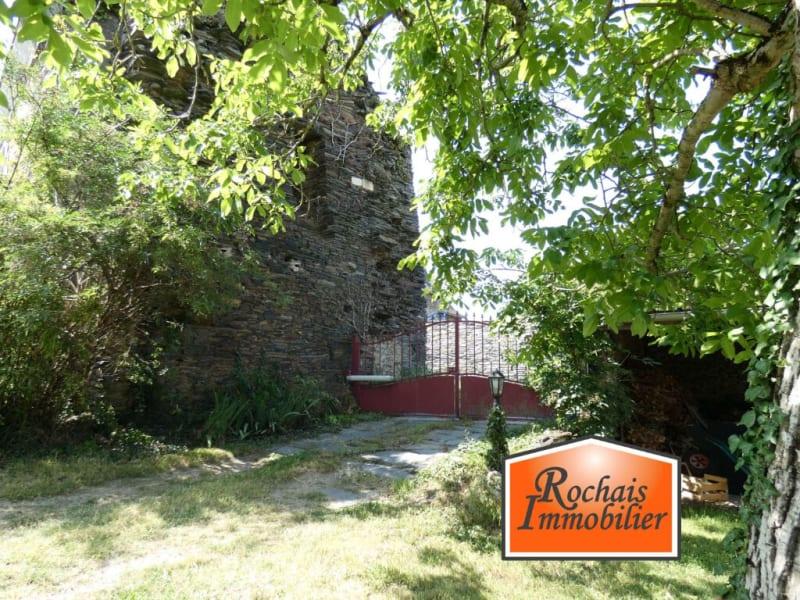 Sale house / villa Saint jean des mauvrets 397950€ - Picture 1