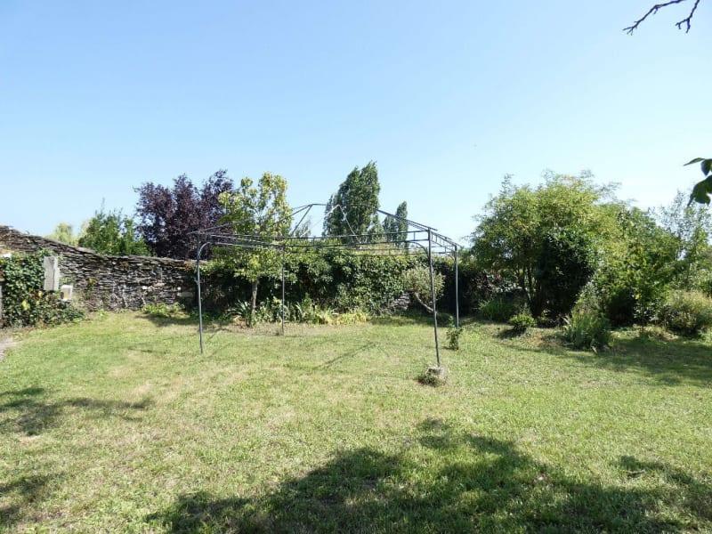 Sale house / villa Saint jean des mauvrets 397950€ - Picture 2