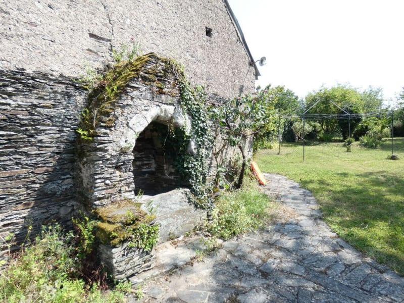 Sale house / villa Saint jean des mauvrets 397950€ - Picture 3