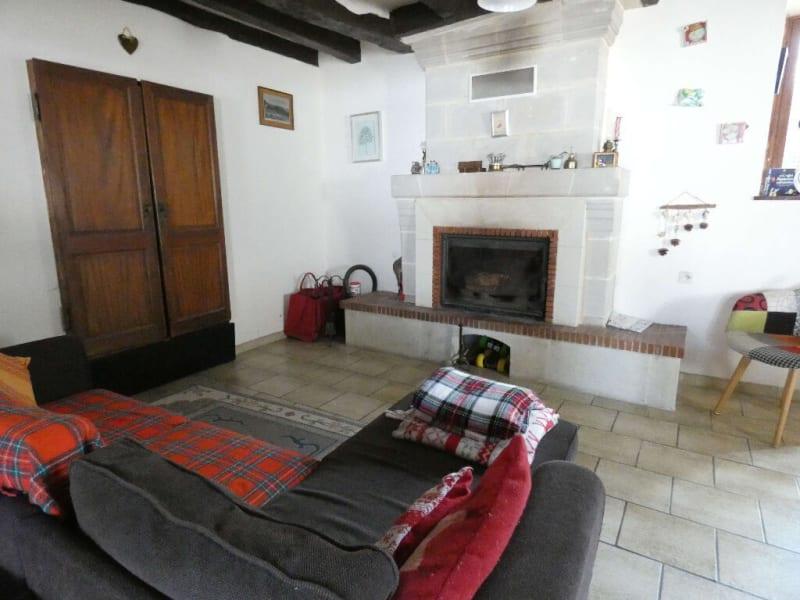 Sale house / villa Saint jean des mauvrets 397950€ - Picture 4