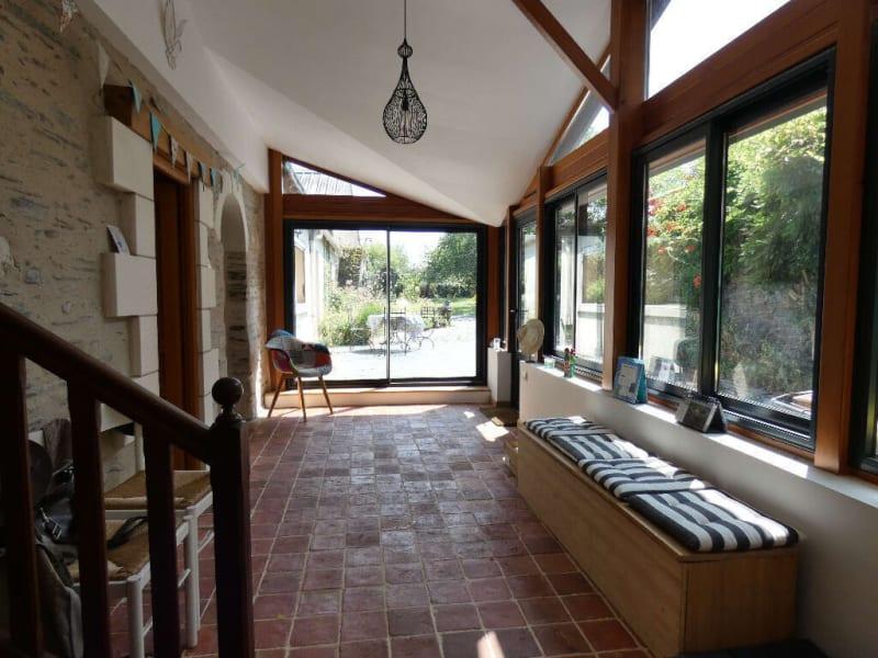 Sale house / villa Saint jean des mauvrets 397950€ - Picture 5