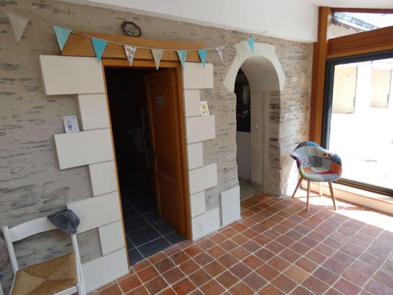 Sale house / villa Saint jean des mauvrets 397950€ - Picture 6