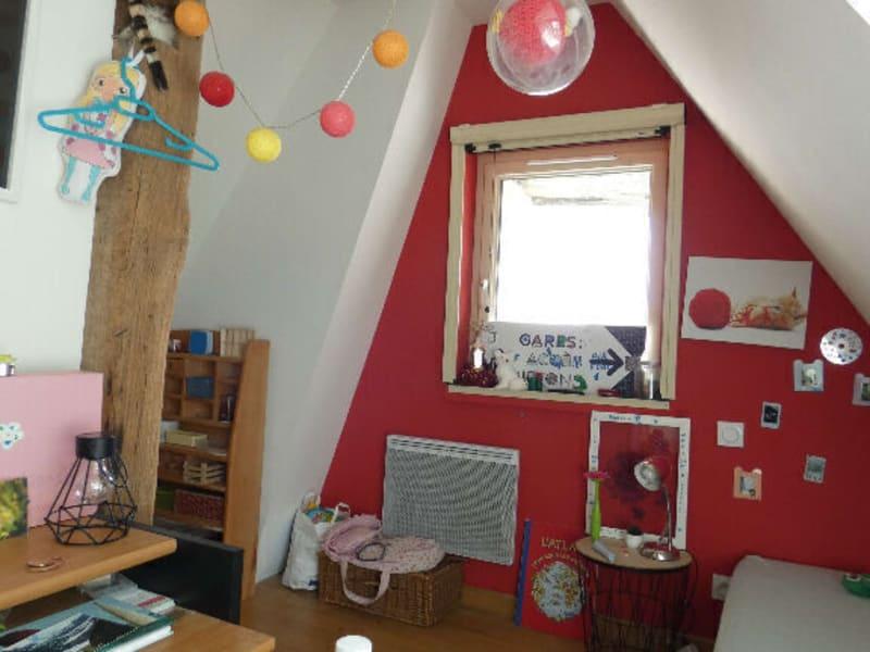 Sale house / villa Saint jean des mauvrets 397950€ - Picture 11