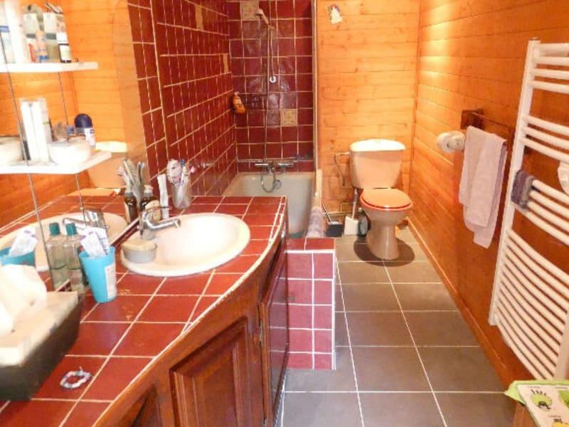 Sale house / villa Saint jean des mauvrets 397950€ - Picture 12