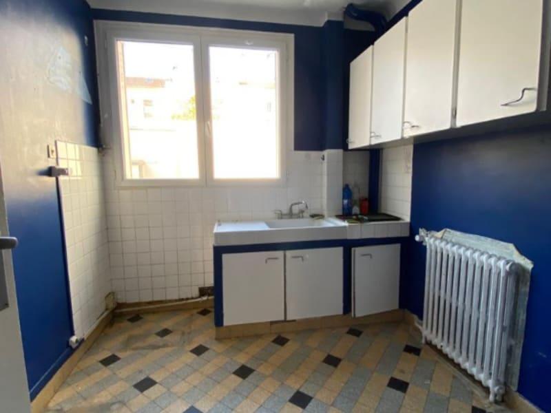 Sale apartment Charenton le pont 235000€ - Picture 2