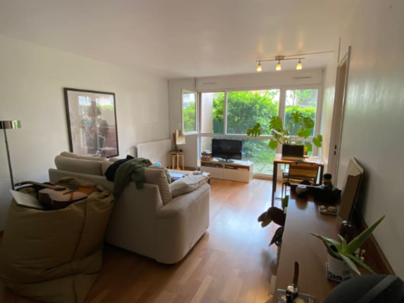 Sale apartment Paris 13ème 385000€ - Picture 1