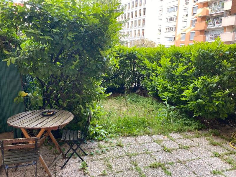 Sale apartment Paris 13ème 385000€ - Picture 2