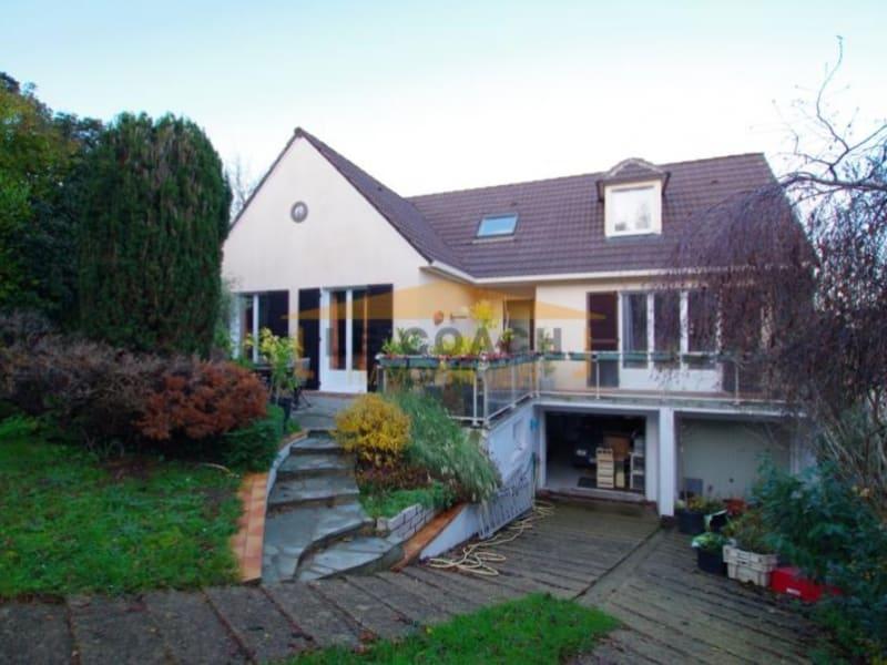 Sale house / villa Montfermeil 450000€ - Picture 1