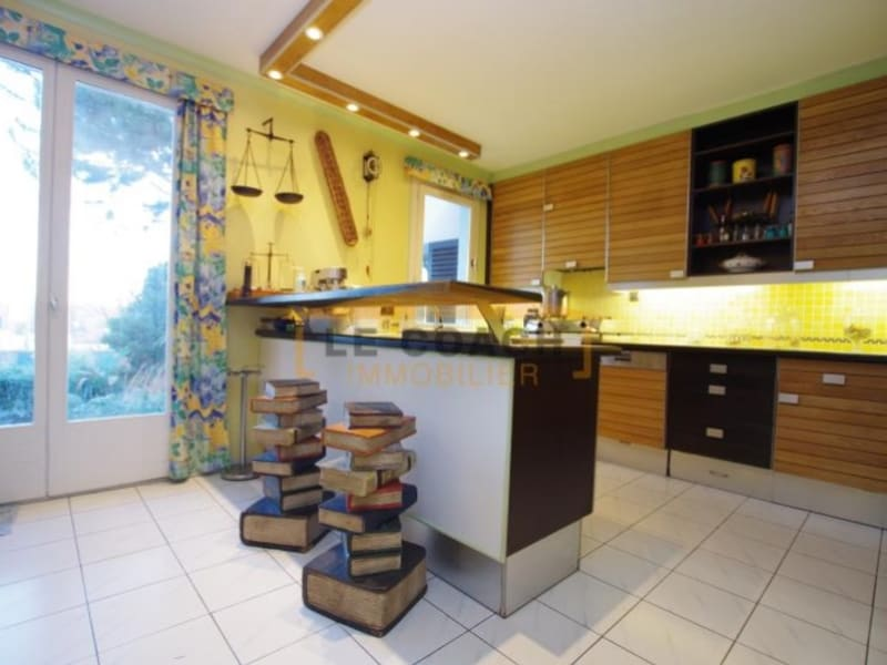 Sale house / villa Montfermeil 450000€ - Picture 2