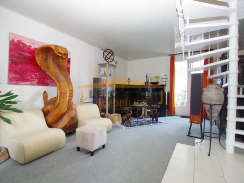 Sale house / villa Montfermeil 450000€ - Picture 8