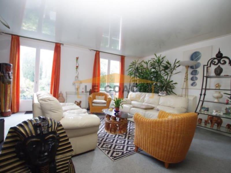 Sale house / villa Montfermeil 450000€ - Picture 9