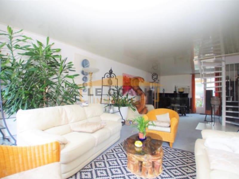 Sale house / villa Montfermeil 450000€ - Picture 11
