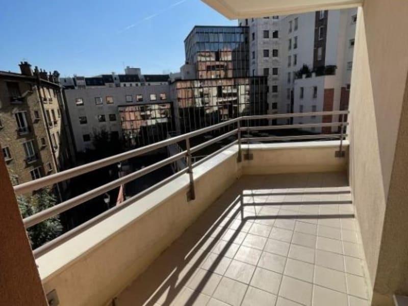 Vente appartement Le kremlin bicetre 415000€ - Photo 2