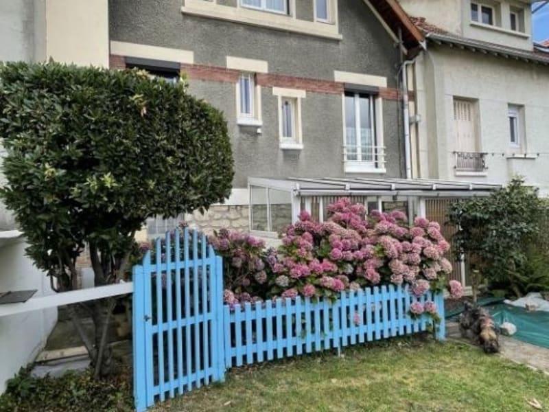 Vente maison / villa Villejuif 625000€ - Photo 2