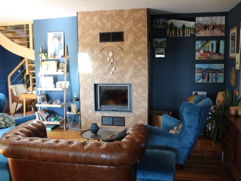 Sale house / villa Clohars carnoet 590000€ - Picture 8