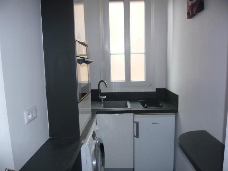 Vente appartement Paris 13ème 354000€ - Photo 11