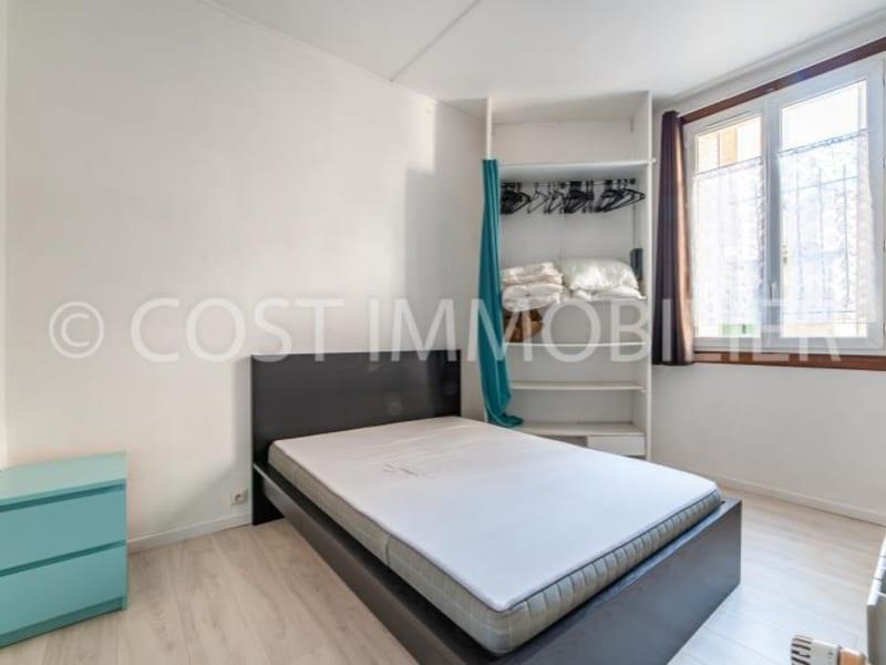 Vente appartement Clichy 380000€ - Photo 4