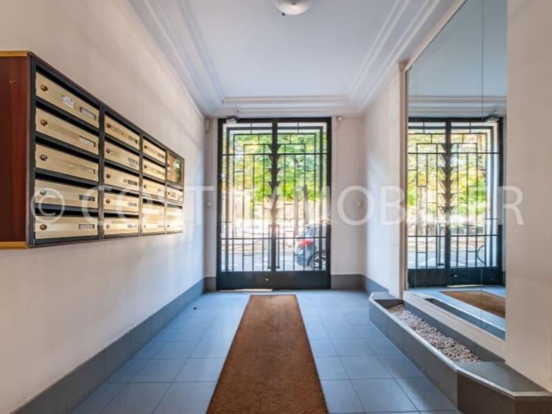 Vente appartement Clichy 380000€ - Photo 6