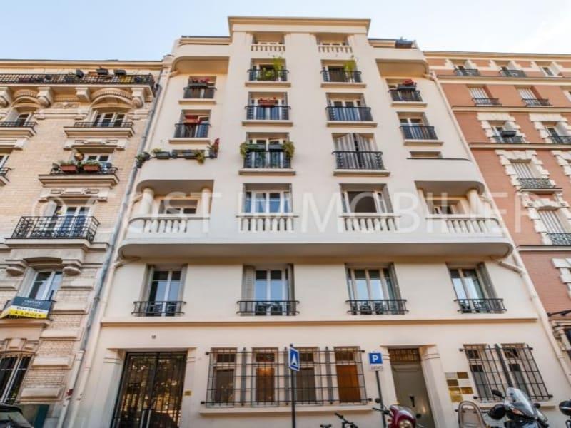 Vente appartement Clichy 380000€ - Photo 7