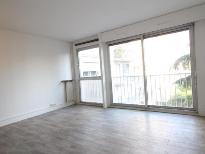 Sale apartment Paris 13ème 341000€ - Picture 1