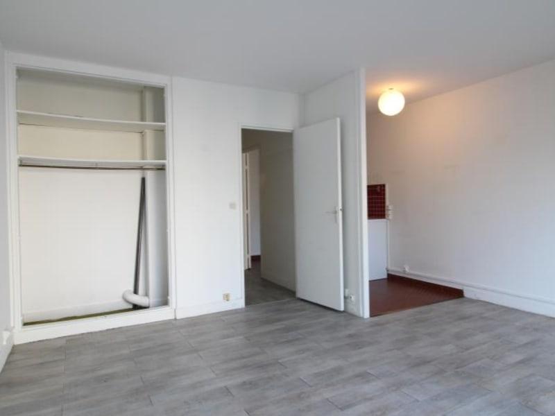 Sale apartment Paris 13ème 341000€ - Picture 2