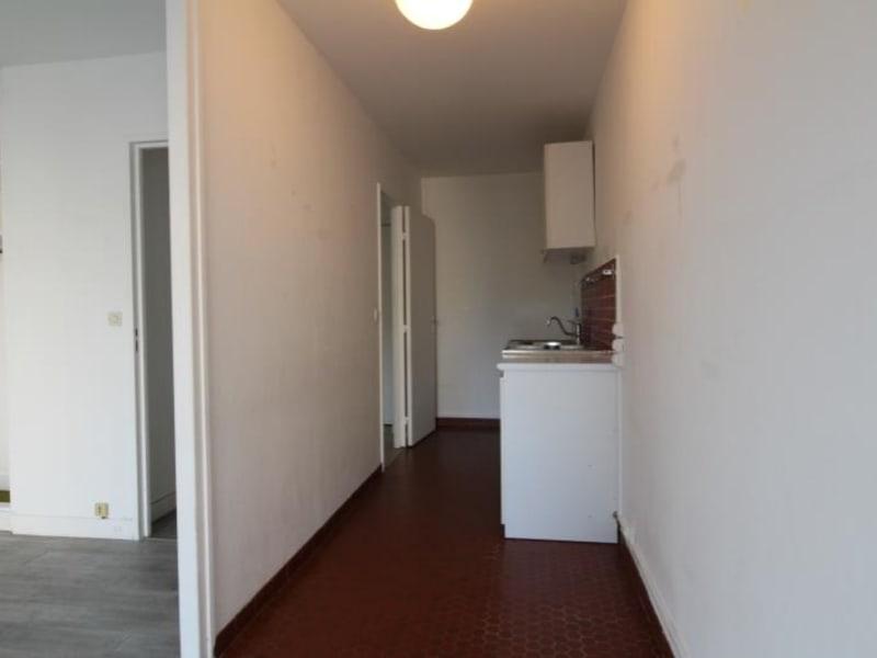 Sale apartment Paris 13ème 341000€ - Picture 3