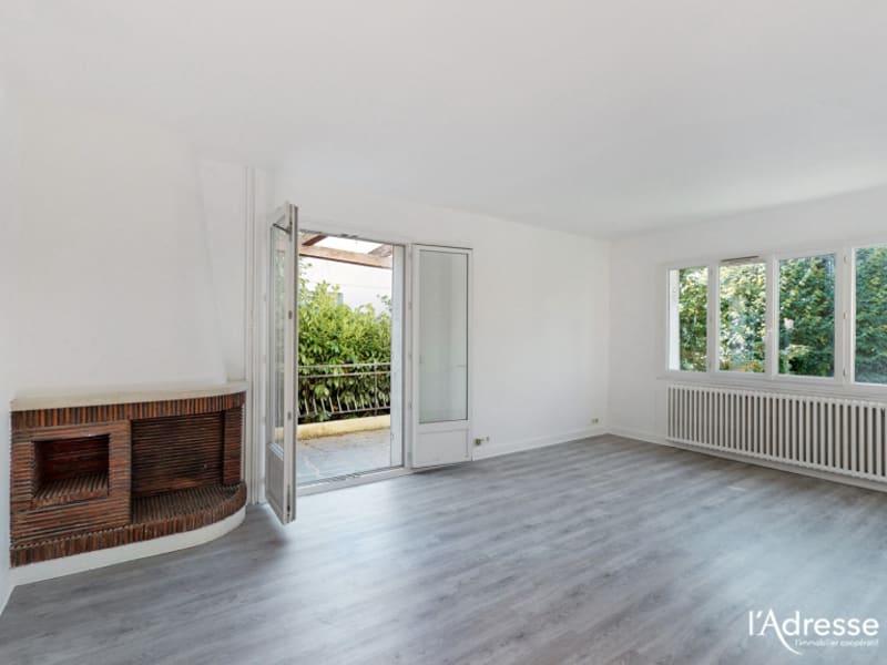 Rental apartment L etang la ville 1950€ CC - Picture 2