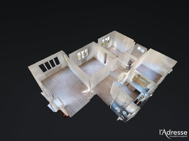 Rental apartment L etang la ville 1950€ CC - Picture 14
