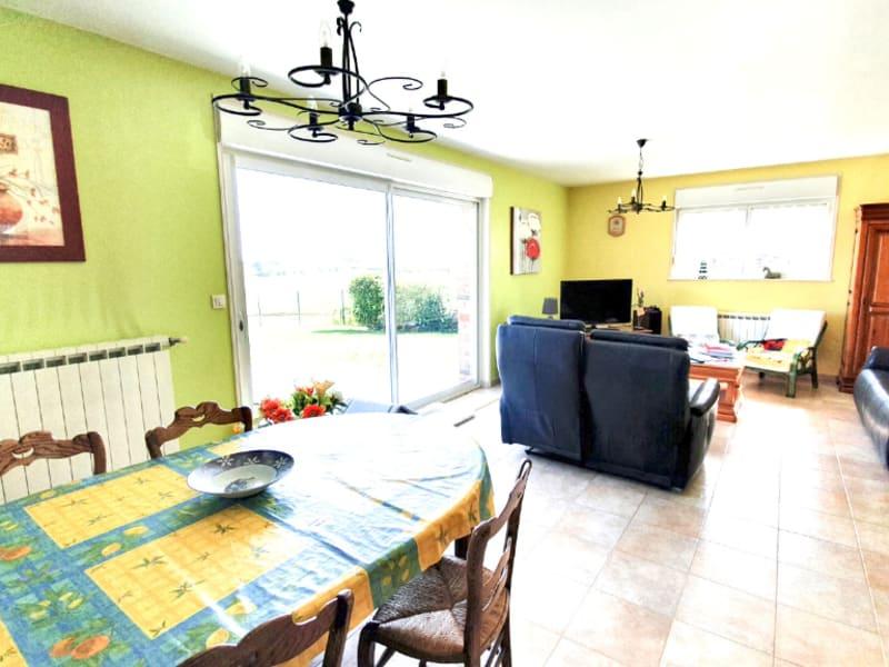 Sale house / villa Caudry 250000€ - Picture 2