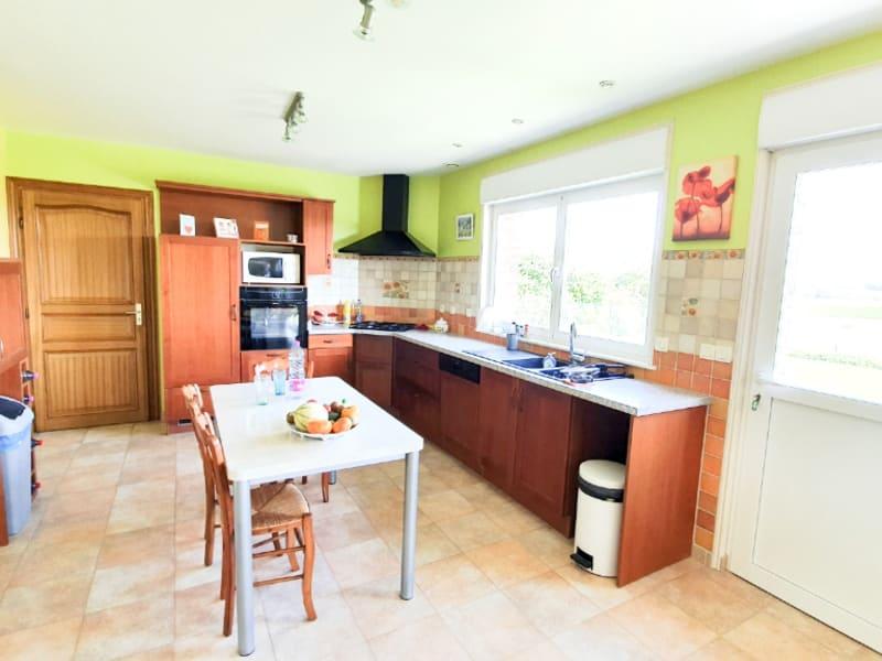 Sale house / villa Caudry 250000€ - Picture 4