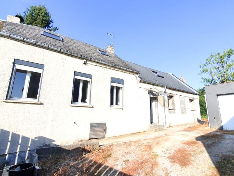 Sale house / villa Caudry 139000€ - Picture 1